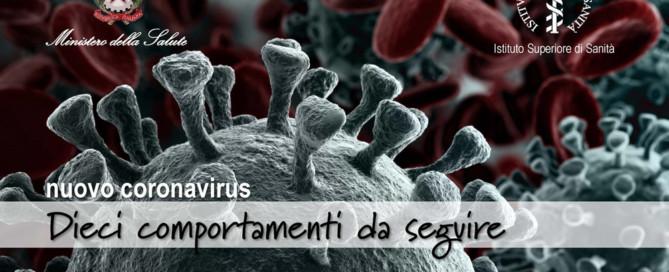 coronavirus padova