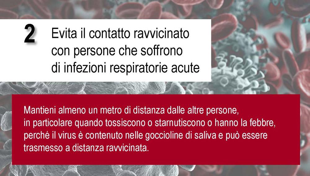 coronavirus veneto
